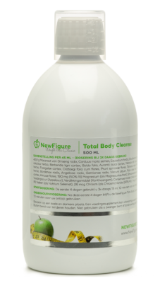 NewFigure Total Body Cleanse