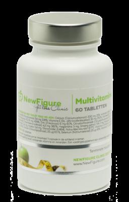 Multivitaminen (60 tabletten)
