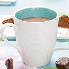 Drank warme chocolade – PowerSlim