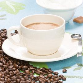 Drank romige cappuccino – PowerSlim