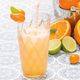 Drank perzik mango – PowerSlim