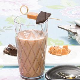 Drank chocolade karamel – PowerSlim