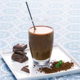 Chocolade drank ready to go – PowerSlim