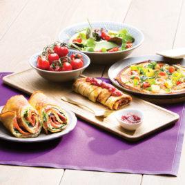Variatie lunch- PowerSlim