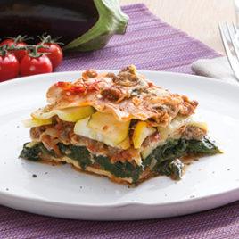Lasagne – PowerSlim