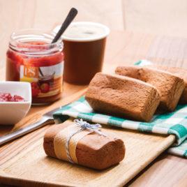 Ontbijtkoek – PowerSlim