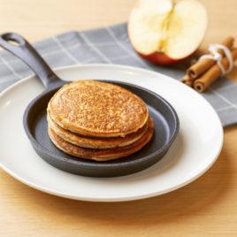 American pancakes appel-kaneel – PowerSlim