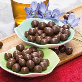 Chocoladeparels – PowerSlim