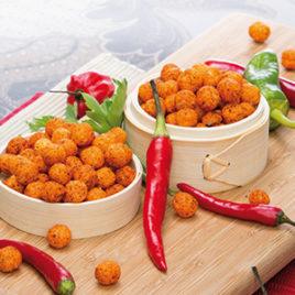 Chili snack – PowerSlim