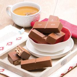 Snack Melk chocolade chunk – PowerSlim
