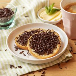 Chocolade hagelslag – PowerSlim