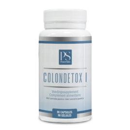 Colondetox I – PowerSlim