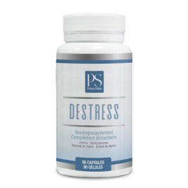 Destress – PowerSlim