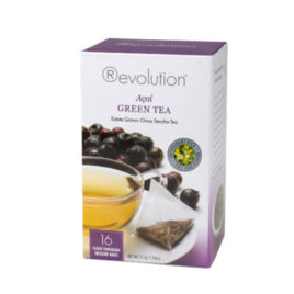 Revolution acai green thee