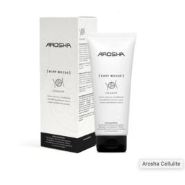 Arosha cellulite crème 200ML