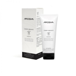 Arosha verstevigings crème 200ML