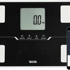 Tanita BC-401 zwart