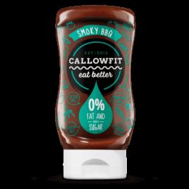 Smokey BBQ-saus – Callowfit