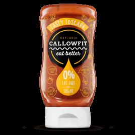 Tasty Toscana saus- Callowfit