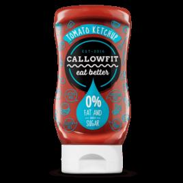 Tomato Ketchup – Callowfit